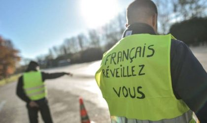 Mouvement des gilets jaunes en France : l'Iran appelle Paris à cesser la «violence contre son peuple»