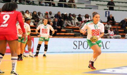 CAN de handball : victoire des Algériennes face à la Côte d'Ivoire