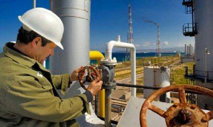 Adoption de plusieurs contrats d'exploration des hydrocarbures