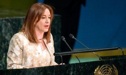 ONU : adoption de cinq projets de résolution sur la Palestine