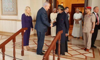 Monde arabe-Israël: le sultanat d'Oman et le Soudan rendent les armes