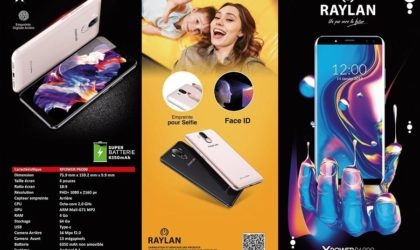 Raylan : la marque qui vise l'excellence