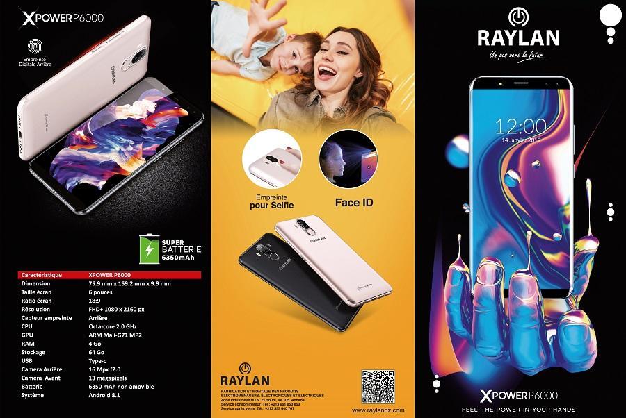 phone Raylan