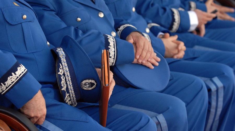 police Lahbiri