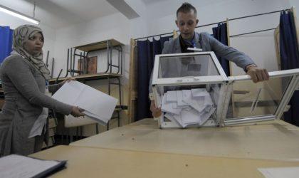 Pourquoi l'élection présidentielle de 2019 ne risque pas d'être reportée