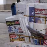 presse marocaine Algérie