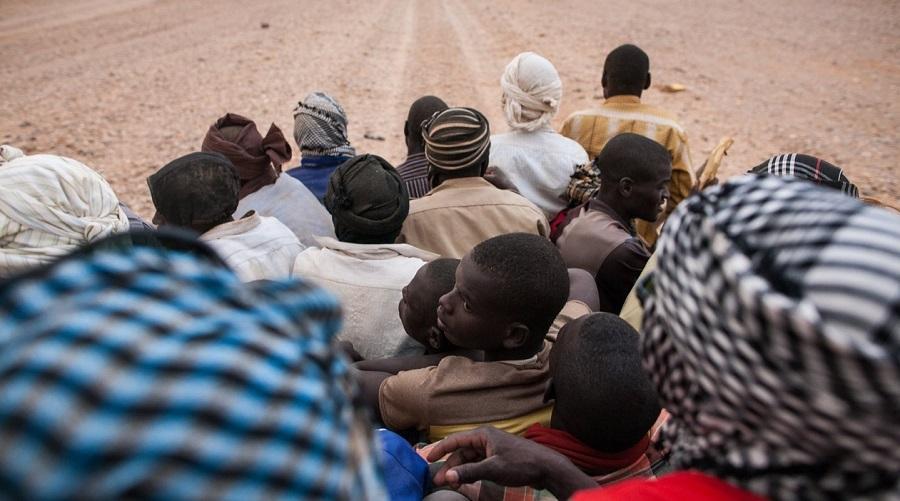 réfugiés Kacimi