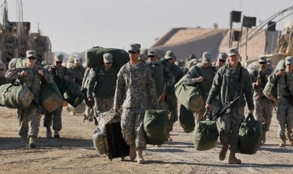 L'armée américaine fuit la Syrie et abandonne les Kurdes à leur sort