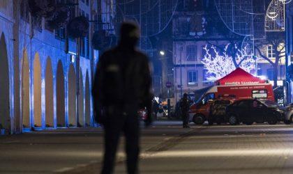 Les doutes de l'Américain Kevin Barrett sur l'attentat terroriste de Strasbourg