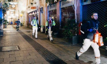Le lobby sioniste «tue» les Gilets jaunes par un attentat «islamiste» à Strasbourg