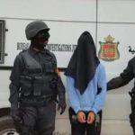 terrorisme Maroc