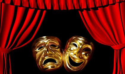 Festival de théâtre amazigh à Batna