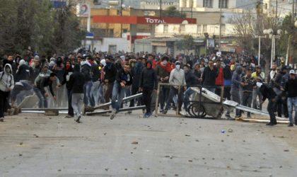 Le pays croule sous le poids de la dette : la Tunisie au bord de l'explosion