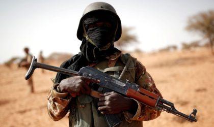 D'anciens soldats au Sahel s'infiltrent en Algérie comme migrants clandestins