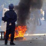 émeutes moral