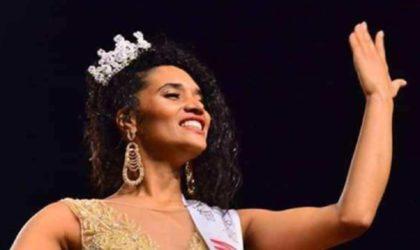 Propos racistes : les médias français s'emparent de l'affaire Miss Algérie