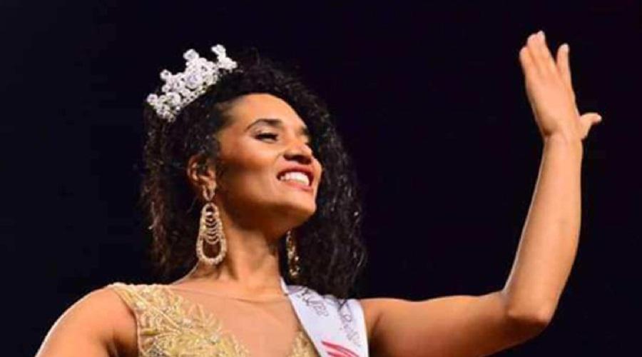 Miss Algérie