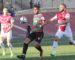 Ligue 1 : derby indécis à Alger, duel à distance entre le leader et son dauphin