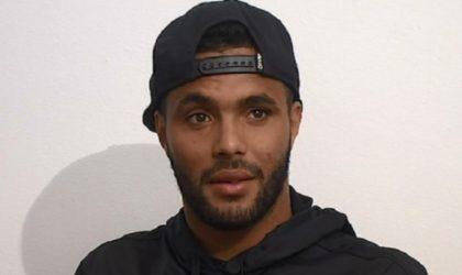 MCA : Chérif El-Ouezzani suspendu provisoirement pour dopage