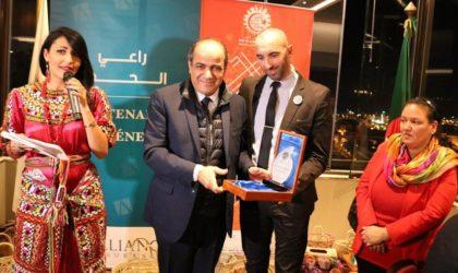 Alliance Assurances souhaite une bonne fête de Yennayer aux Algériens