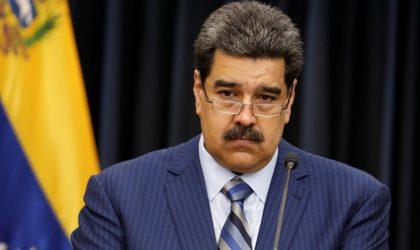Après l'Iran, le Maroc lâche Maduro pour plaire à Washington