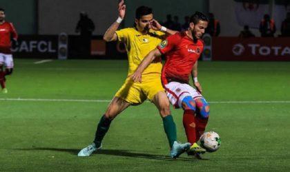 Ligue des champions : la JS Saoura et Al-Ahly du Caire se neutralisent