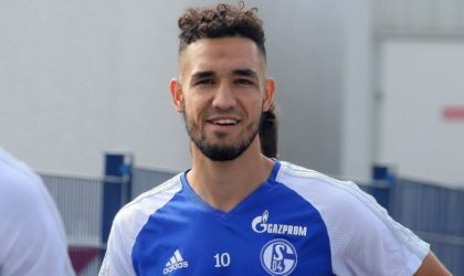 Bentaleb retrouve la compétition avec Schalke 04