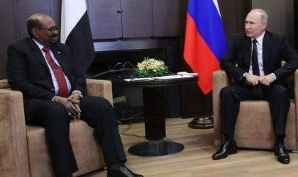 Afrique: la Russie consolide ses bases au Soudan