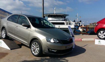La Skoda Rapid et la Volkswagen Polo : performance et confort