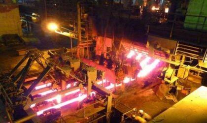 Annaba : le complexe Sider El-Hadjar s'appuie sur des cadres algériens