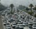 Algérie: plus de 6millions de véhicules en circulation