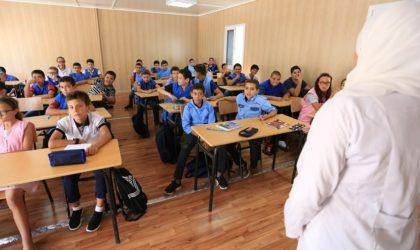L'agonie programmée de l'éducation en Algérie