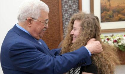 Mahmoud Abbas : «El-Qods restera la capitale éternelle de l'Etat palestinien»