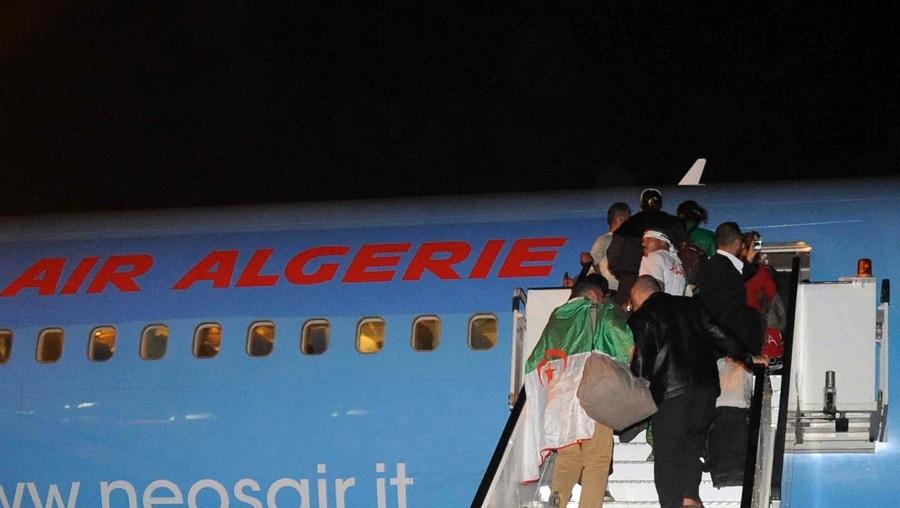 Air Algerie 6 5 Millions De Passagers Transportes En 2018