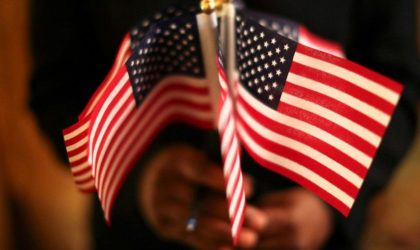 Une offensive américaine pour inciter les Algériens à émigrer en masse