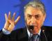 Ali Benflis met en garde contre l'internationalisation de la crise