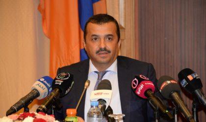 Sonelgaz prévoit des investissements de 2 400 milliards de dinars à l'horizon 2028
