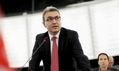 L'eurodéputé d'extrême-droite Aymeric Chauprade insulte l'armée algérienne