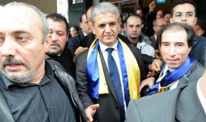 Le RCD va-t-il appeler à l'ouverture de la frontière à partir du Maroc ?