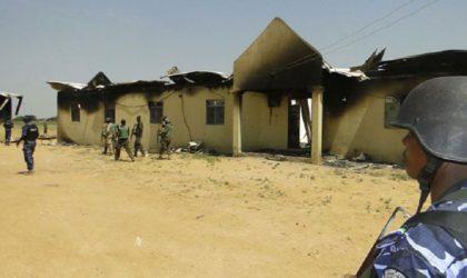 Nigeria : Boko Haram attaque trois bases militaires