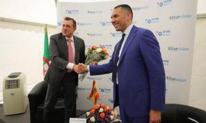 Le PDG de Bomare Company : «Notre objectif est de fabriquer 5 millions de télévisions en 2021»