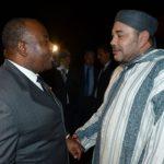 Mohammed VI Gabon