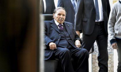 Des sources «informées» à un journal arabe : «Le 5e mandat est incertain»