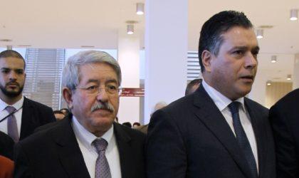 Bouchareb évite la confrontation avec Ouyahia et menace les «putschistes»