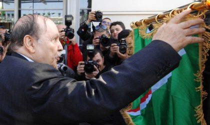 Pourquoi il faut poursuivre l'œuvre de Bouteflika