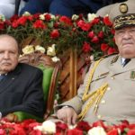 Bouteflika institutions