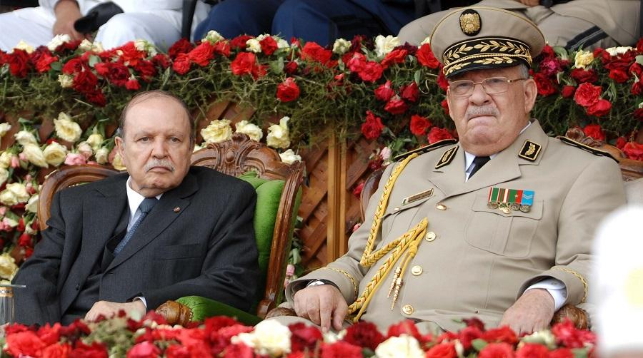 Bouteflika institutions