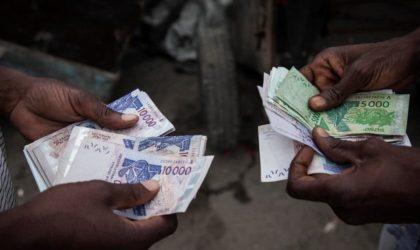 L'Italie révèle pourquoi la France continue d'imprimer le franc CFA à Lyon