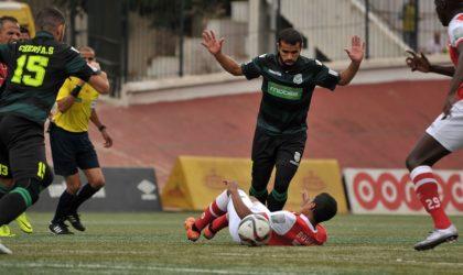 Ligue des champions : le CSC écrase le TP Mazembe