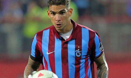 Sivasspor : Medjani résilie son contrat